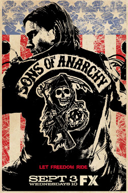 HSons of Anarchy Nude Scenes